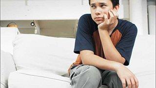 Weiterlesen: Pubertät: Das Chaos im Kopf